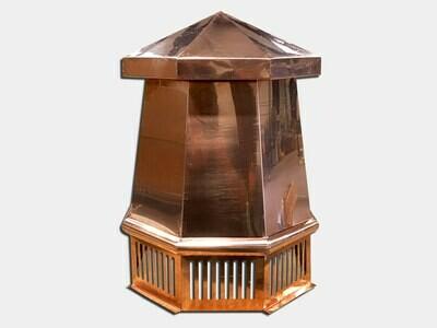 Pawn Chimney Pot