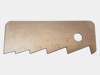 Malco Pocket Size Sheet Metal Scribe Tool