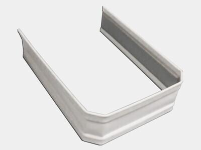 Corrugated Square 0.027