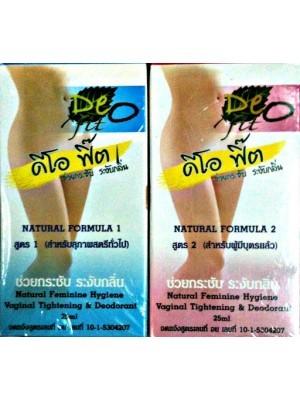 Спрей дезодорант для сужения вагины