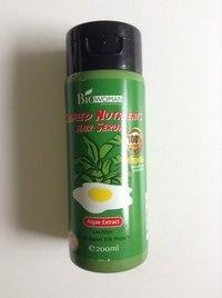 Питательная сыворотка на основе водорослей