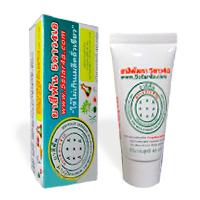 Отбеливающая зубная паста 5 STAR 4A в тубе 10 гр
