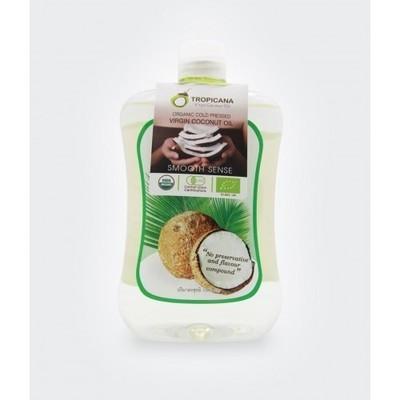 Кокосовое масло Tropicana 1 л