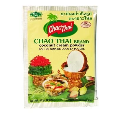 Сухое кокосовое молоко 60 гр