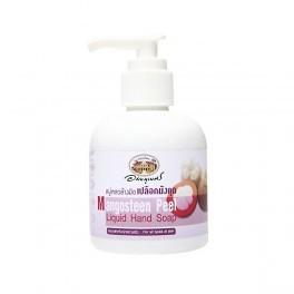Жидкое мыло для рук с экстрактом мангостина