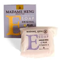 Мыло Madame Heng с виноградом 150 гр