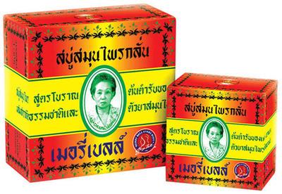 Тайское мыло - Original от Madame Heng