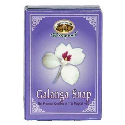 Мыло с экстрактом Галангала 100 гр