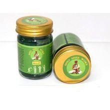 Тайский Зеленый бальзам 50 мл