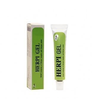 Гель от герпеса HERPI 10 гр