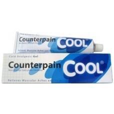 Охлаждающий гель Counterpain Cool