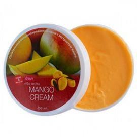 Питательный крем с манго