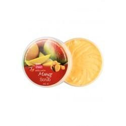 Питательный скраб с манго