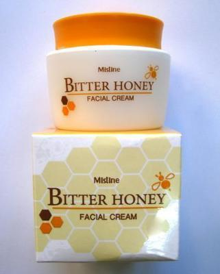 Крем для лица Mistine Bitter Honey