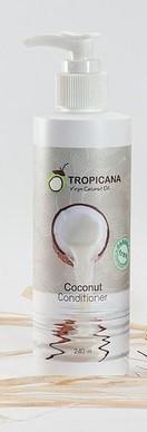Кокосовый кондиционер Tropicana