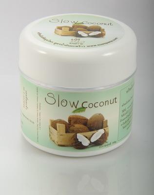 Лечебная кокосовая маска-сыворотка для волос