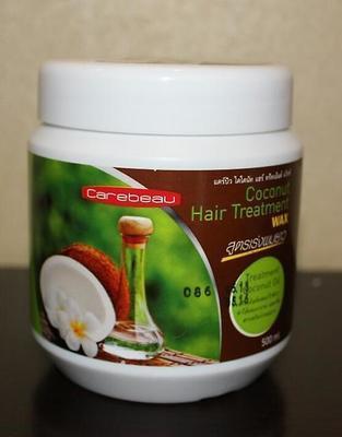 Маска для волос кокос - для всех типов волос