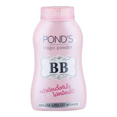 BB Пудра Ponds