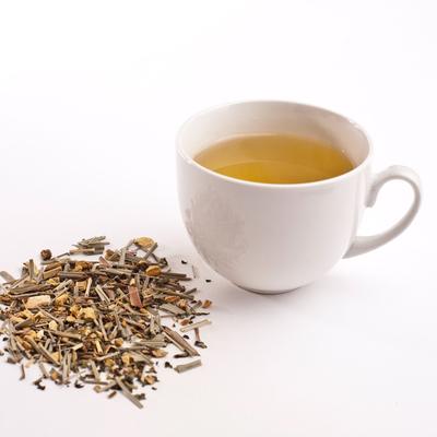 Лечебный чай из лемонграсса