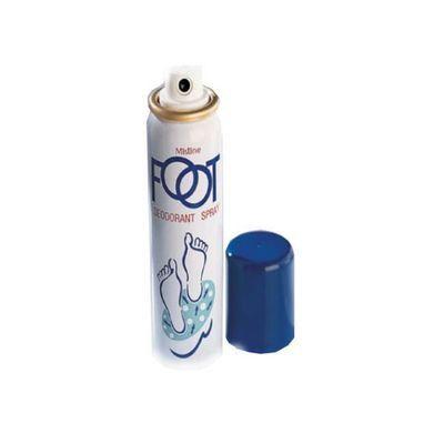Дезодорант-спрей для ног Mistine 60 мл