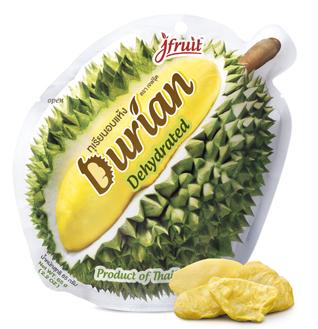 Сушеный Дуриан