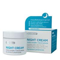 Ночной крем для лица Dr Somchai 40 гр