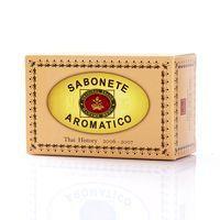 Натуральное мыло Sabonete aromatico Madame Heng 120 гр