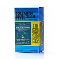 Мыло Collagen Blue Ozean Madame Heng