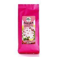 Зеленый чай с ароматом сакуры 70 гр