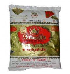 Тайский черный чай Premium Gold