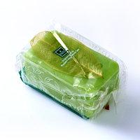 Мыло для лица и тела с зеленым чаем Madame Heng