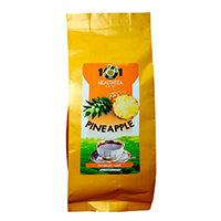 Зеленый чай с ароматом ананаса 100 гр