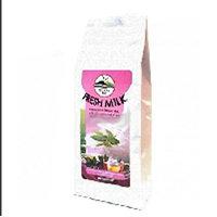 Листовой зеленый чай с молочно-сливочным вкусом 100 гр