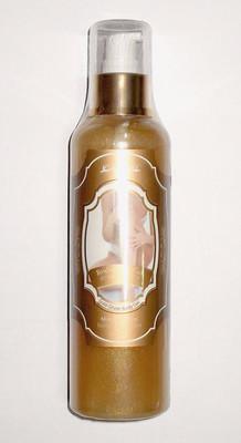Золотой гель для омоложения кожи