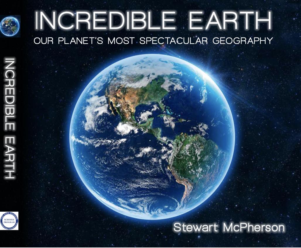 Incredible Earth