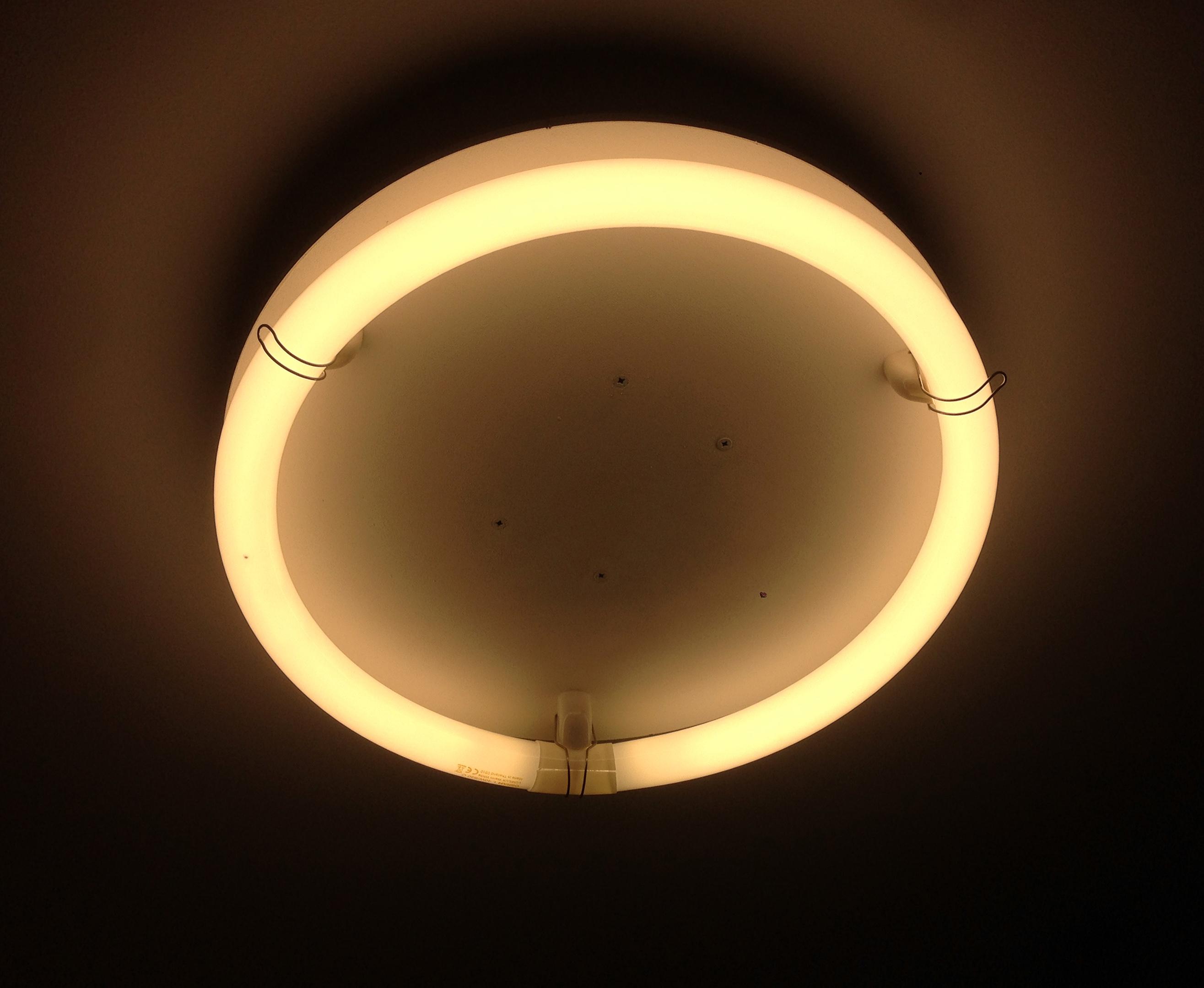 Светильник Atom