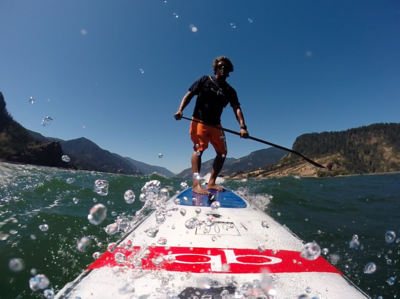 Hood River  3-Day Downwind Clinic August 11-13
