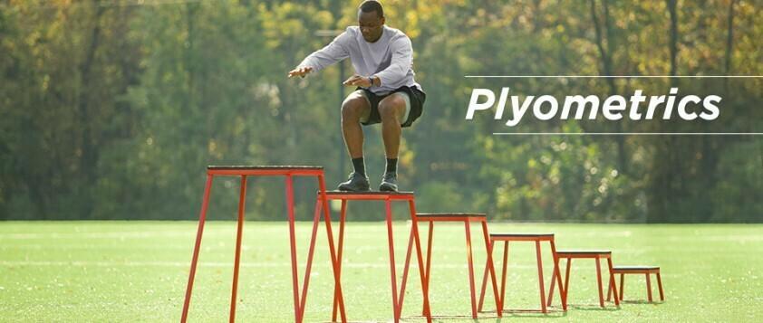 Plyometrics Online 2PDPs