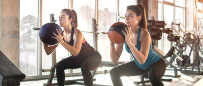 High Intensity Training Course (2PDPs)