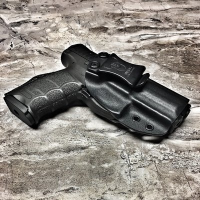 Inside The Waist Band Holsters