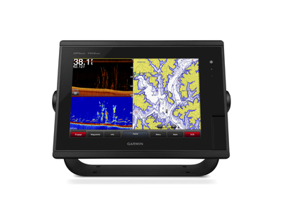 Garmin GPSMAP® 7410 XSV