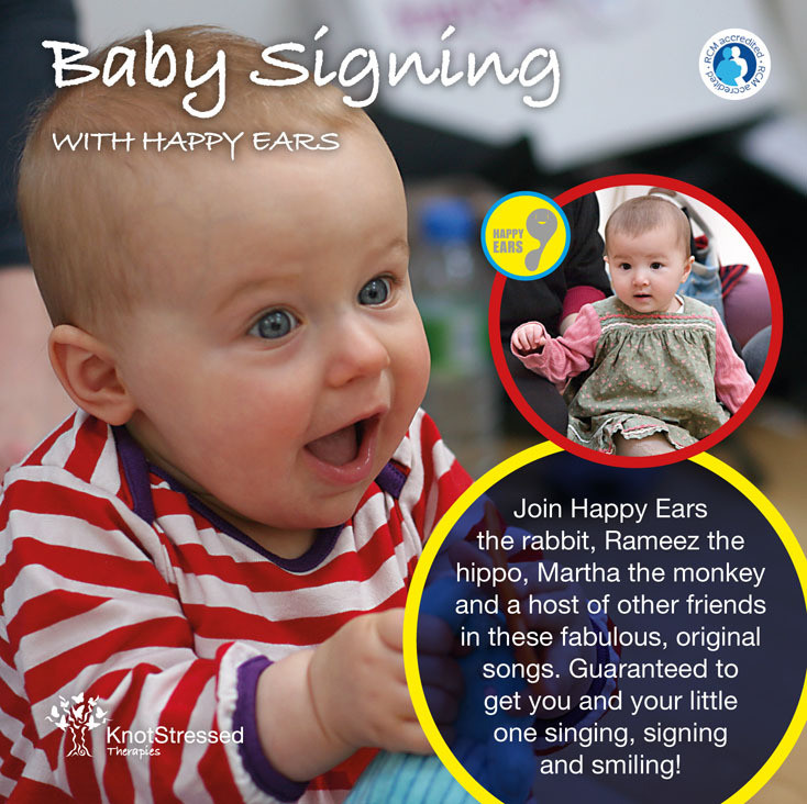 Baby Signing Music - MP3 download