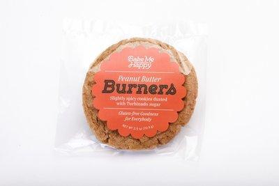 Peanut Butter Burners