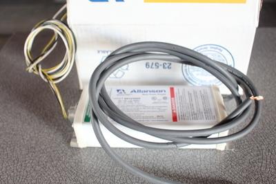 12000 Volt transformateur à néon EXTÉRIEUR (imperméable)