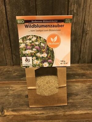 Wildblumenzauber - Samen