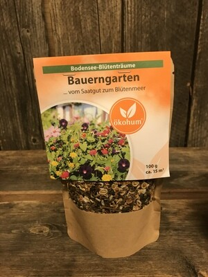 Bauerngarten - Samen