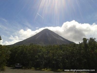 Arenal Volcano Walk & Natural History Tour + Hot Springs Bonus