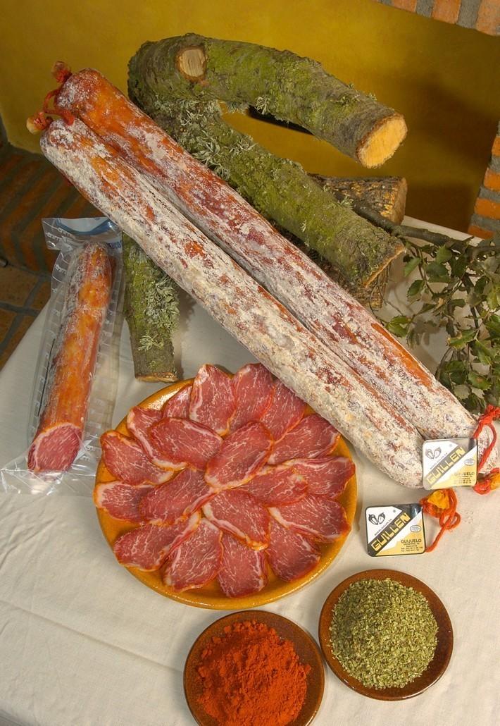 Lomo Matanza - Peso aproximado: 1,2 kg a 1,6 kg sin contar el embalaje