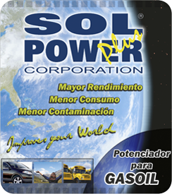 30 X SOL Power Plus Gasóleo 0,3 L - D03