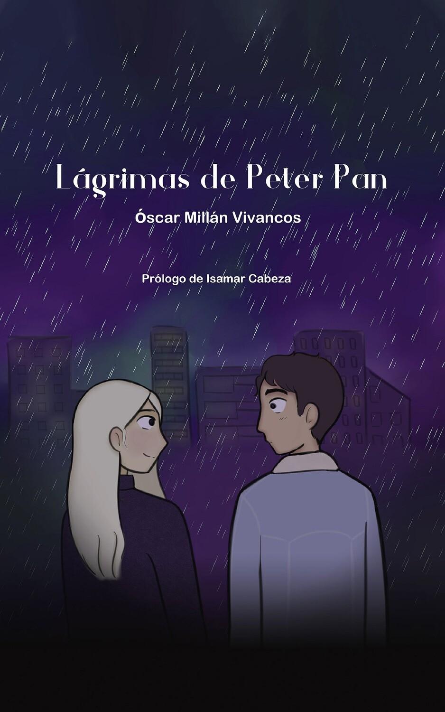 Lágrimas de Peter Pan